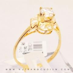 Mua NHẪN ĐÍNH HÔN - NHẪN KIỂU KLTNU5 tại Anh Phương Jewelry