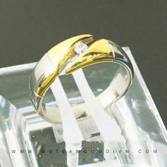 Mua NHẪN ĐÍNH HÔN - NHẪN KIỂU NLF34 tại Anh Phương Jewelry