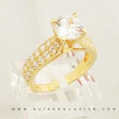 Mua NHẪN ĐÍNH HÔN - NHẪN KIỂU HNK2281 tại Anh Phương Jewelry