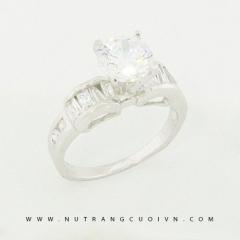 Mua Nhẫn đính hôn - Nhẫn kiểu NLF26 tại Anh Phương Jewelry