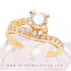 Mua NHẪN ĐÍNH HÔN - NHẪN KIỂU NLF5 tại Anh Phương Jewelry
