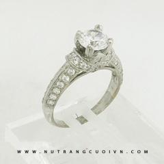 Mua NHẪN ĐÍNH HÔN - NHẪN KIỂU ADH10 tại Anh Phương Jewelry