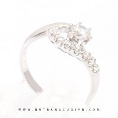 Mua NHẪN ĐÍNH HÔN - NHẪN KIỂU NL1158-8 tại Anh Phương Jewelry