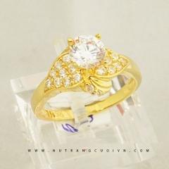 Mua NHẪN ĐÍNH HÔN - NHẪN KIỂU KHLN100115 tại Anh Phương Jewelry