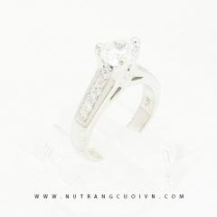Mua NHẪN ĐÍNH HÔN - NHẪN KIỂU NL3551 tại Anh Phương Jewelry