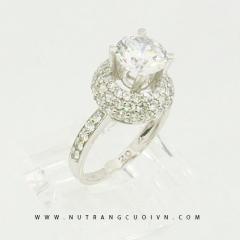 Mua NHẪN ĐÍNH HÔN - NHẪN KIỂU PDH30 tại Anh Phương Jewelry