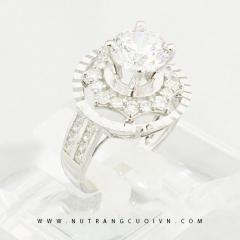 Mua NHẪN ĐÍNH HÔN - NHẪN KIỂU PDH23 tại Anh Phương Jewelry