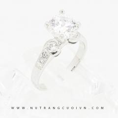 Mua NHẪN CẦU HÔN - NHẪN KIỂU NLF41 tại Anh Phương Jewelry