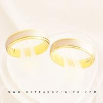 Mua NHẪN CƯỚI HBNC14PT tại Anh Phương Jewelry