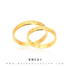 Mua NHẪN CƯỚI KNC01 tại Anh Phương Jewelry