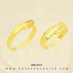 Mua NHẪN CƯỚI HNC05V tại Anh Phương Jewelry