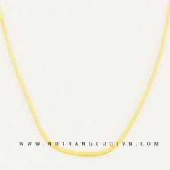 Mua DÂY CHUYỀN KGBD101383 tại Anh Phương Jewelry