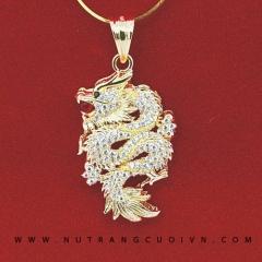 Mua MẶT DÂY CHUYỀN HMD1099 tại Anh Phương Jewelry