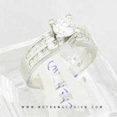 Mua NHẪN ĐÍNH HÔN - NHẪN KIỂU KLTN28 tại Anh Phương Jewelry