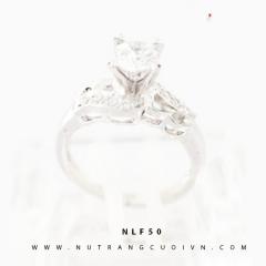 Mua NHẪN CẦU HÔN - NHẪN KIỂU NLF50 tại Anh Phương Jewelry