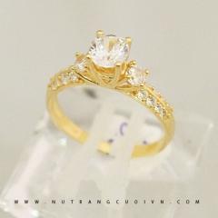 Mua NHẪN ĐÍNH HÔN - NHẪN KIỂU PDH12 tại Anh Phương Jewelry