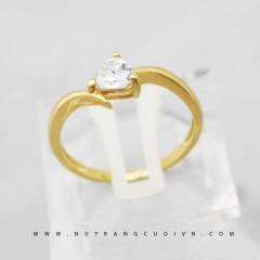 Mua Nhẫn đính hôn NLF56 tại Anh Phương Jewelry
