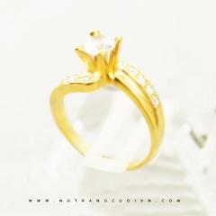 Mua Nhẫn đính hôn NLF61 tại Anh Phương Jewelry