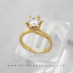 Nhẫn đính hôn NLF62