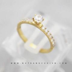 Nhẫn đính hôn NL09