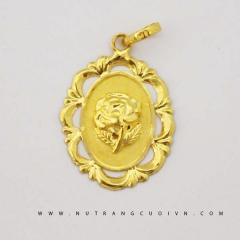 Mua MẶT DÂY CHUYỀN KLTM5 tại Anh Phương Jewelry
