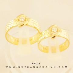 Mua NHẪN CƯỚI KNC23 tại Anh Phương Jewelry