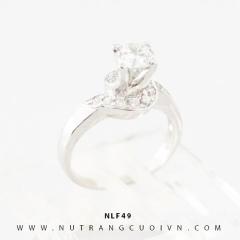 Mua NHẪN CẦU HÔN NLF49 tại Anh Phương Jewelry