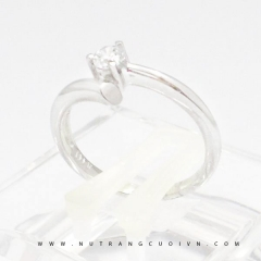 Engagement ring NLF43