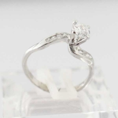 Engagement ring NLF44