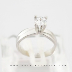 Engagement ring NLF45