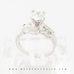 Engagement ring NLF50