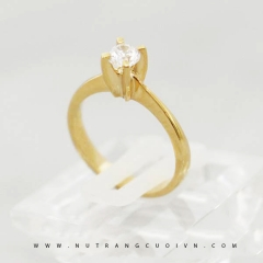 Engagement ring NLF52