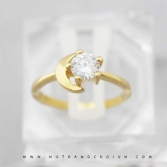 Engagement ring NLF54