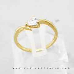 Engagement ring NLF56