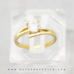 Mua Engagement ring NLF57 tại Anh Phương Jewelry