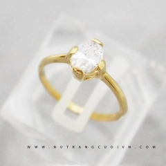 Engagement ring NLF58