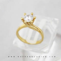 Engagement ring NLF62