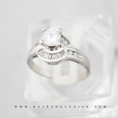Engagement ring NLF53
