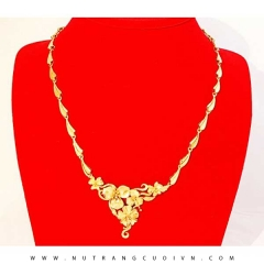 Wedding Necklet DC00002