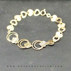Beautiful Bracelet PLT08