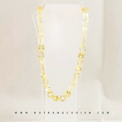 Mua Beautiful Anklet PLC02 tại Anh Phương Jewelry