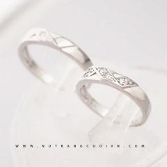 Mua Wedding Ring ANC73 tại Anh Phương Jewelry