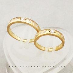 Mua Wedding Ring QNC06 tại Anh Phương Jewelry