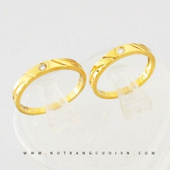 Wedding Ring QNC41