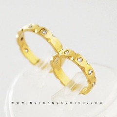 Wedding Ring RNC12