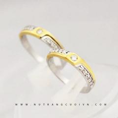 Wedding Ring RNC19