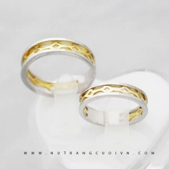 Wedding Ring RNC05