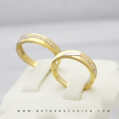 Wedding Ring RNC13