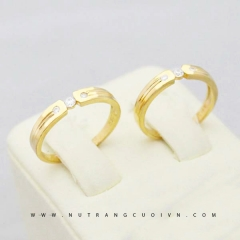 Wedding Ring RNC15