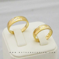 Wedding Ring RNC16
